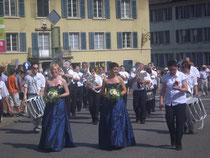Mehr Fotos vom Jugendfest