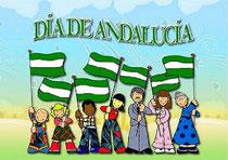 Dag van Andalusie