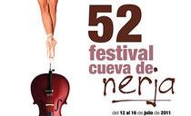 Festival Cueva de Nerja 2011