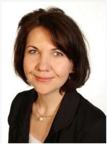 Maria Garbe, Niederlassungsleiterin