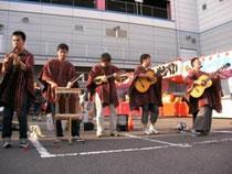大門夏祭り