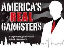 Korruption gibt es nicht nur in den USA