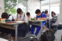 2014霞ヶ浦教室