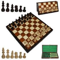 Bild Schachspiel magnetisch Nr. 140