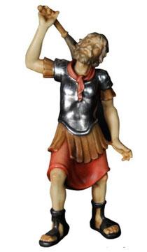 Bild Passionskrippe Römer mit Peitsche Nr. 13xx03
