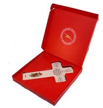 Bild Box für Gebetskreuz
