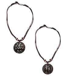 Bild Halskette Nr. 3 und 4