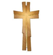 """Bild Kreuz """"Meditationskreuz"""" Nr. K0212 aus Holz"""