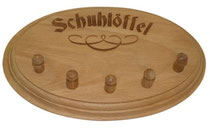 Bild Verkaufsdisplay 2 Schuhlöffel, Schuhanzieher