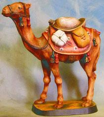 Bild Holzfigur Kamel Nr. 933 handgeschnitzt