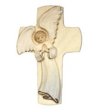 Bild Schutzengelkreuz Nr. K10 aus Holz