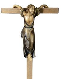 Bild Passionskrippe Schächer links Nr. 13xx11 aus Ahornholz geschnitzt