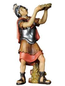 Bild Passionskrippe Römer mit Dornenkrone Nr. 13xx01