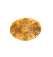 Teller aus Holz Nr. 9010