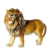 Bild Löwe Nr. 1121 aus Ahornholz geschnitzt