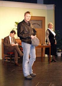 Sven Plückhahn, Ute Singer, Jakob Kraft