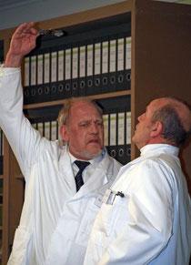 Jürgen Nöther, Reinhold Bräuer