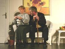 Ute Singer, Klaus-Joachim Marx