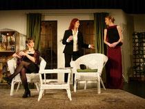 Christina Barthelheimer, Sabine Schmidt, Corinna Maurer