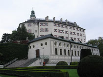 Schloss Ambras