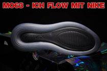 Mo63 - Ich Flow mit Nike