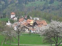 village de Vellerat JU