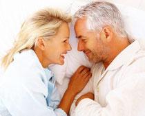 выбор матраса для пожилых людей