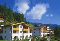 Apart- und Kinderhotel Muchetta
