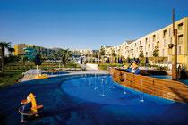Family Hotel Diadora Kroatien