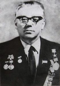 Дудкин Петр Иванович