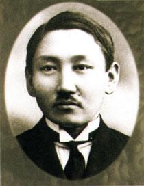 Новгородов Семен Андреевич
