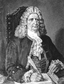 Миллер Герард Фридрих