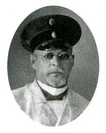 Явловский Прокопий Прокопьевич