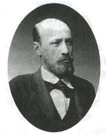 Сабунаев Михаил Васильевич