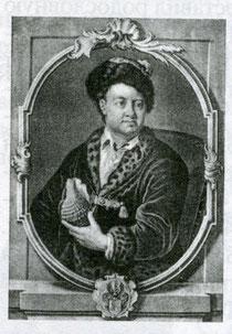 Гмелин Иоганн Георг