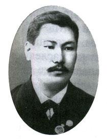 Никифоров Василий Васильевич (Кюлюмнюр)