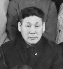 Сафронов Михаил Григорьевич