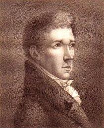 Лангсдорф Григорий Иванович