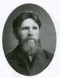 Игумнов Григорий Герасимович