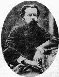 Шиманский Адам Иванович