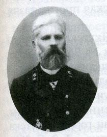 Парышев Степан Евгеньевич