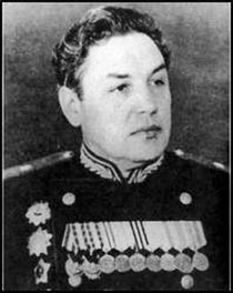 Дмитрий Трофимович Шепилов