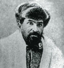 Панкратов Василий Семёнович