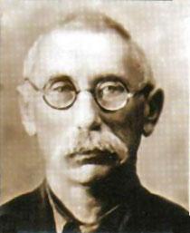 Староватов Пётр Хрисанфович