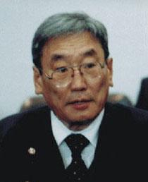 академик Ларионов В.П.
