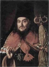 Иннокентий II (Иоанн Нерунович)