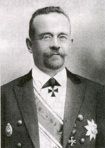 Якутский губернатор Крафт