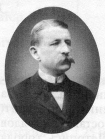Андре Соломон Август