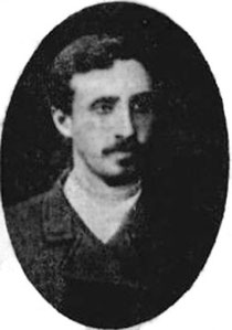 Брагинский Марк Абрамович