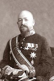 Самарин Александр Дмитриевич